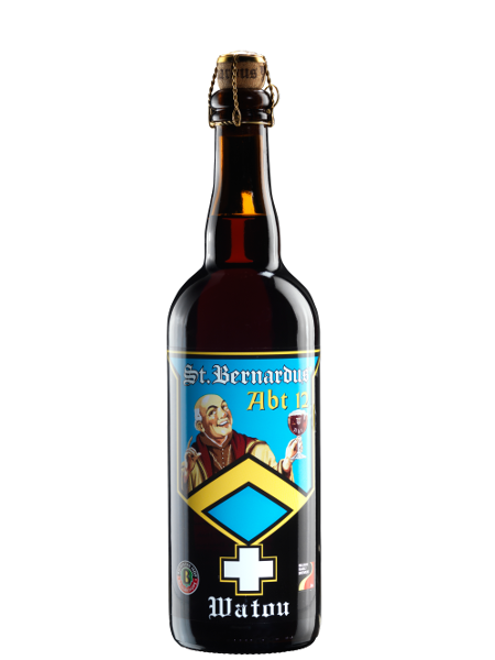 St Bernardus Abt 12 Specialty Beer